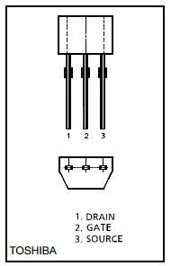 2SK370 JFET Preamp