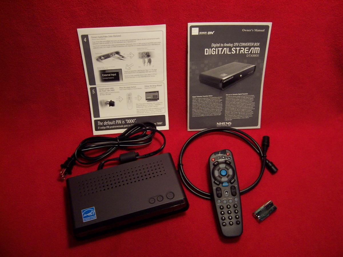 install digital stream dtv box part 1 rh hawestv com Webroot Install Guide Honeywell 6160 User Manual