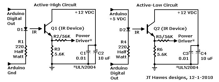 Mpf102 Fet Preamplifier Faqs Part 6 Arduino